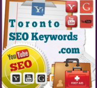 TorontoSEOKeywords.com