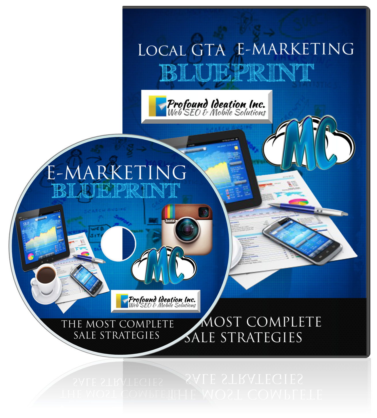 Local GTA Marketing | Profound Ideation Inc.