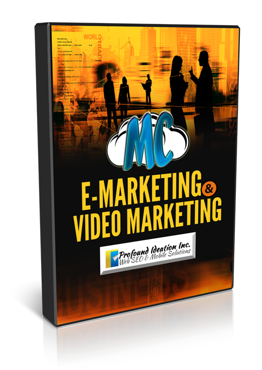 Video Marketing | Profound Ideation Inc.
